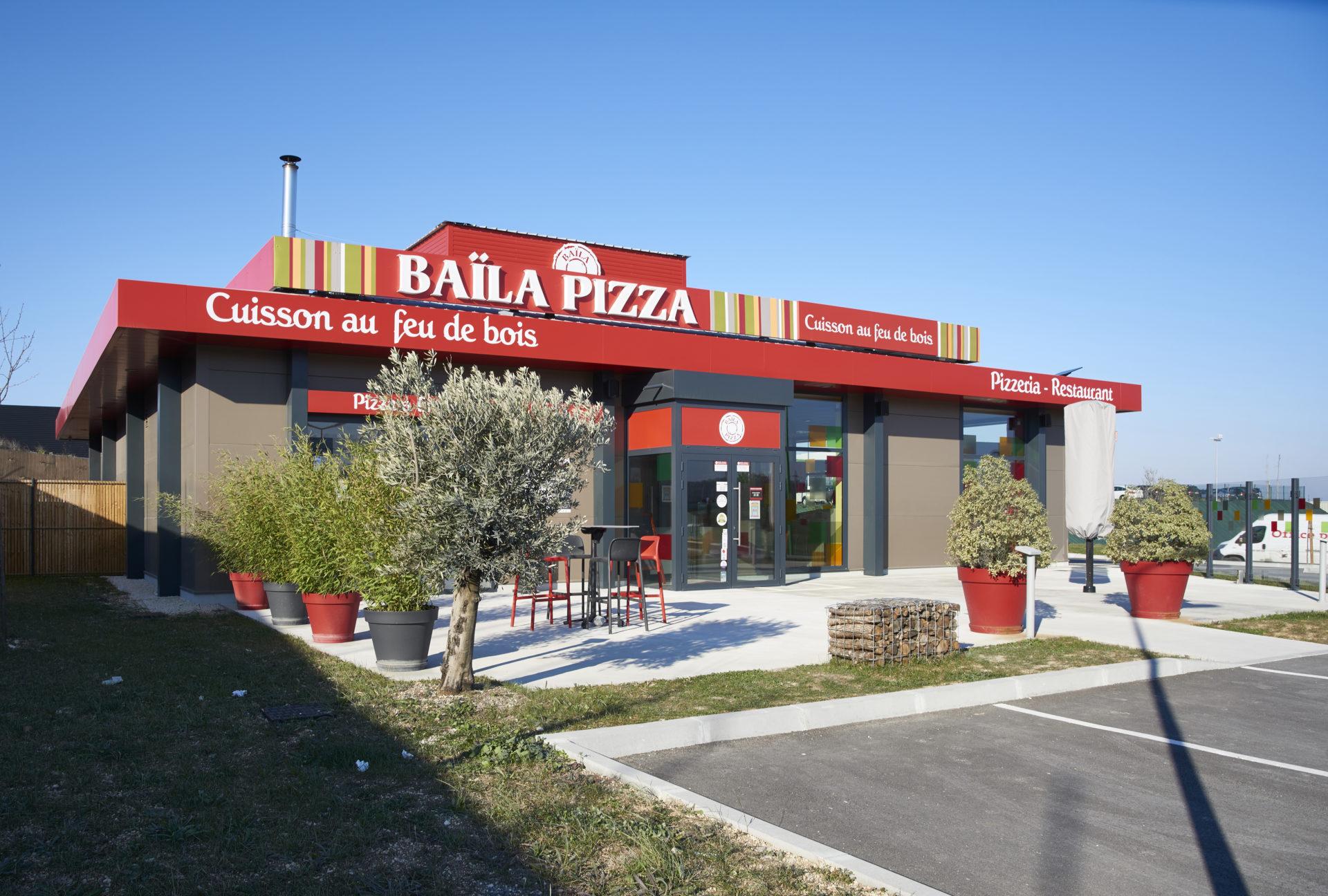Baila Pizza à Angoulême (16)