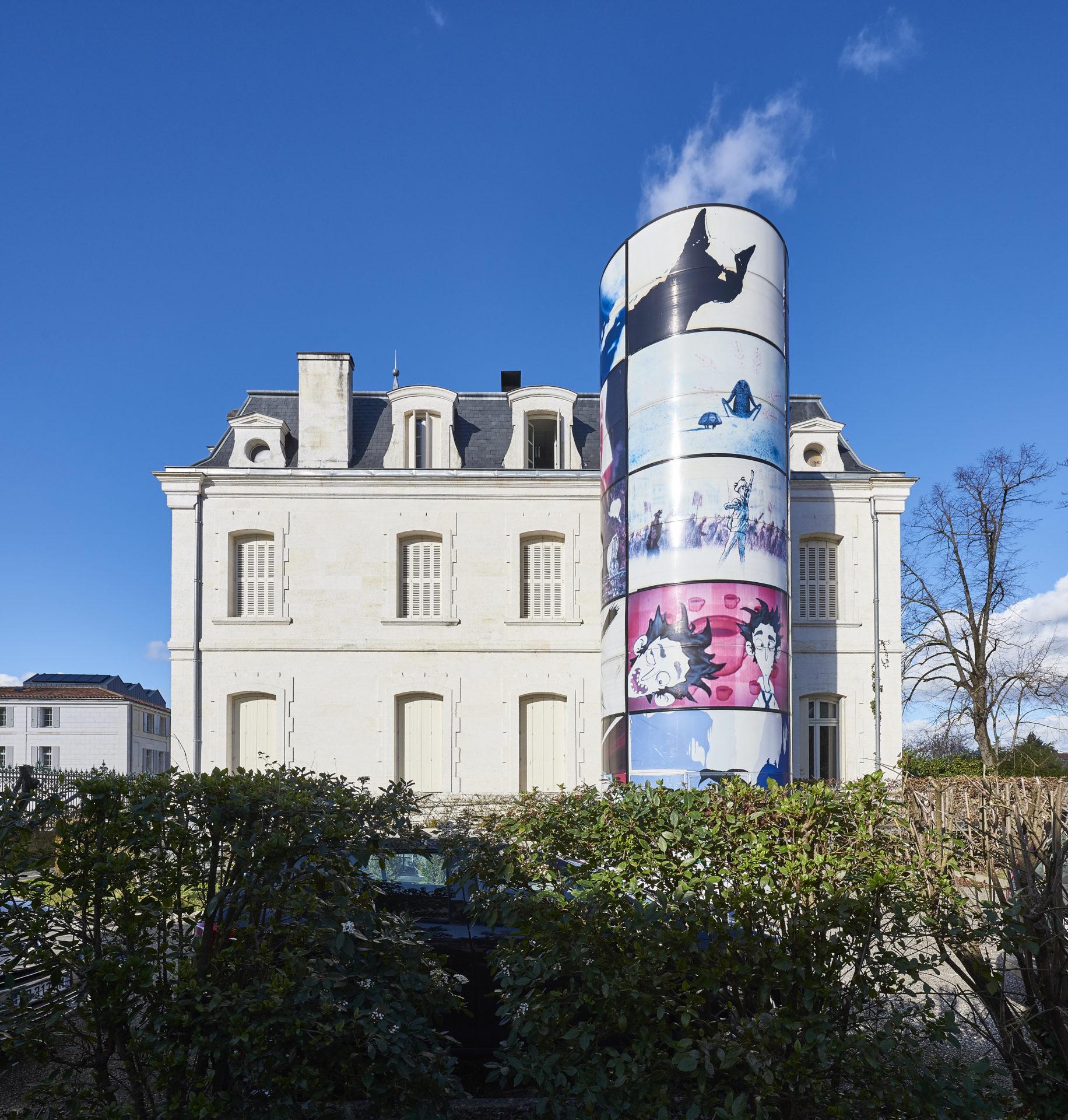 Pôle Image Magelis à Angoulême (16)